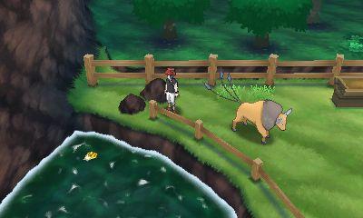 Pokemon Ultrasole & Ultraluna - Adesivo 034