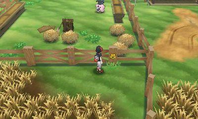 Pokemon Ultrasole & Ultraluna - Adesivo 035