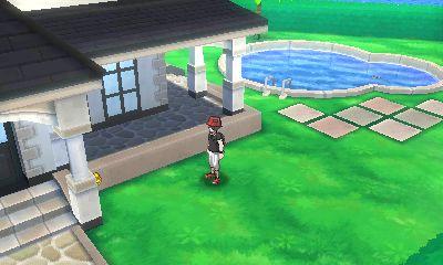 Pokemon Ultrasole & Ultraluna - Adesivo 004