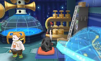 Pokemon Ultrasole & Ultraluna - Adesivo 062