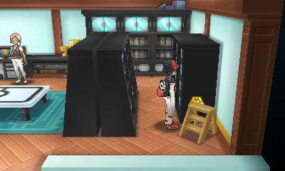 Pokemon Ultrasole & Ultraluna - Adesivo 006