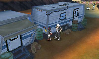 Pokemon Ultrasole & Ultraluna - Adesivo 067