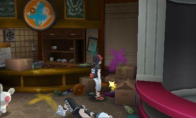 Pokemon Ultrasole & Ultraluna - Adesivo 077