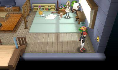 Pokemon Ultrasole & Ultraluna - Adesivo 095