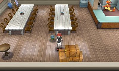 Pokemon Ultrasole & Ultraluna - Adesivo 098