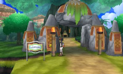 Pokemon Ultrasole & Ultraluna - Adesivo 092