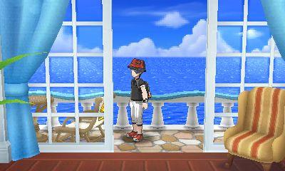 Pokemon Ultrasole & Ultraluna - Adesivo 049