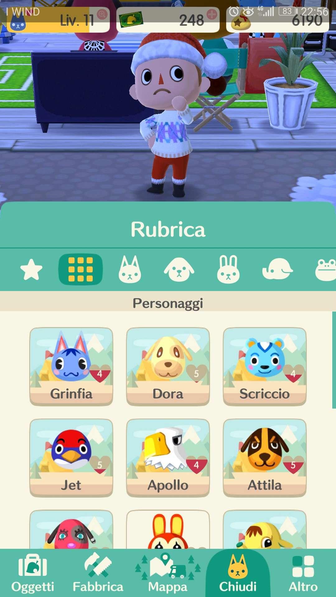 Animal Crossing Pocket Camp 03