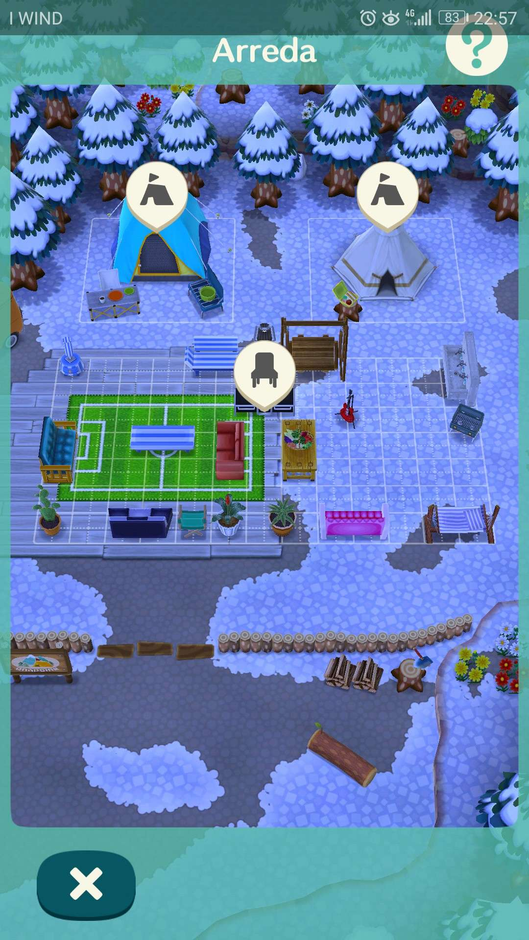 Animal Crossing Pocket Camp 04