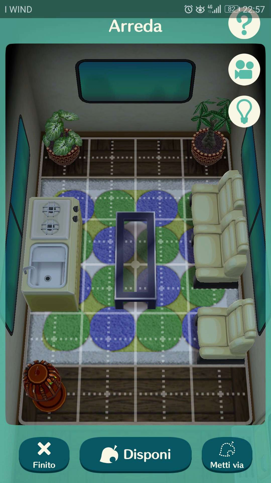Animal Crossing Pocket Camp 05