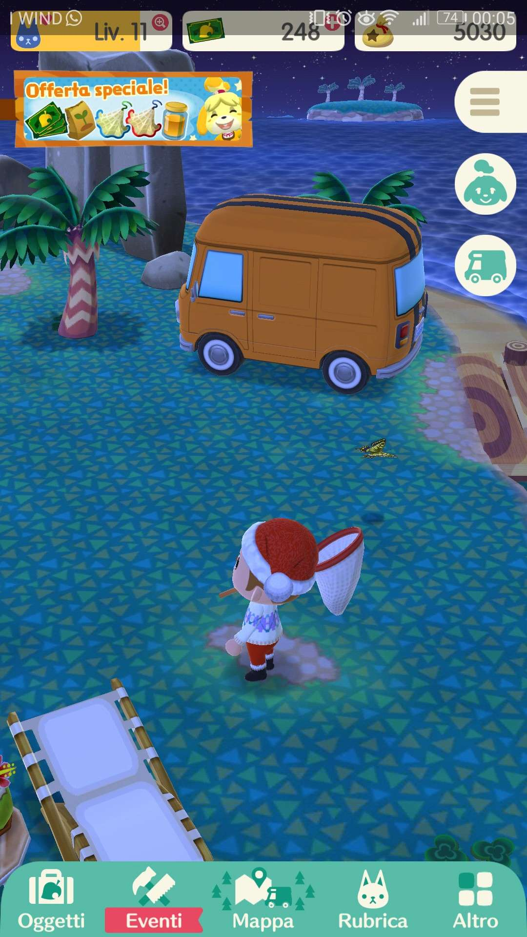 Animal Crossing Pocket Camp 09