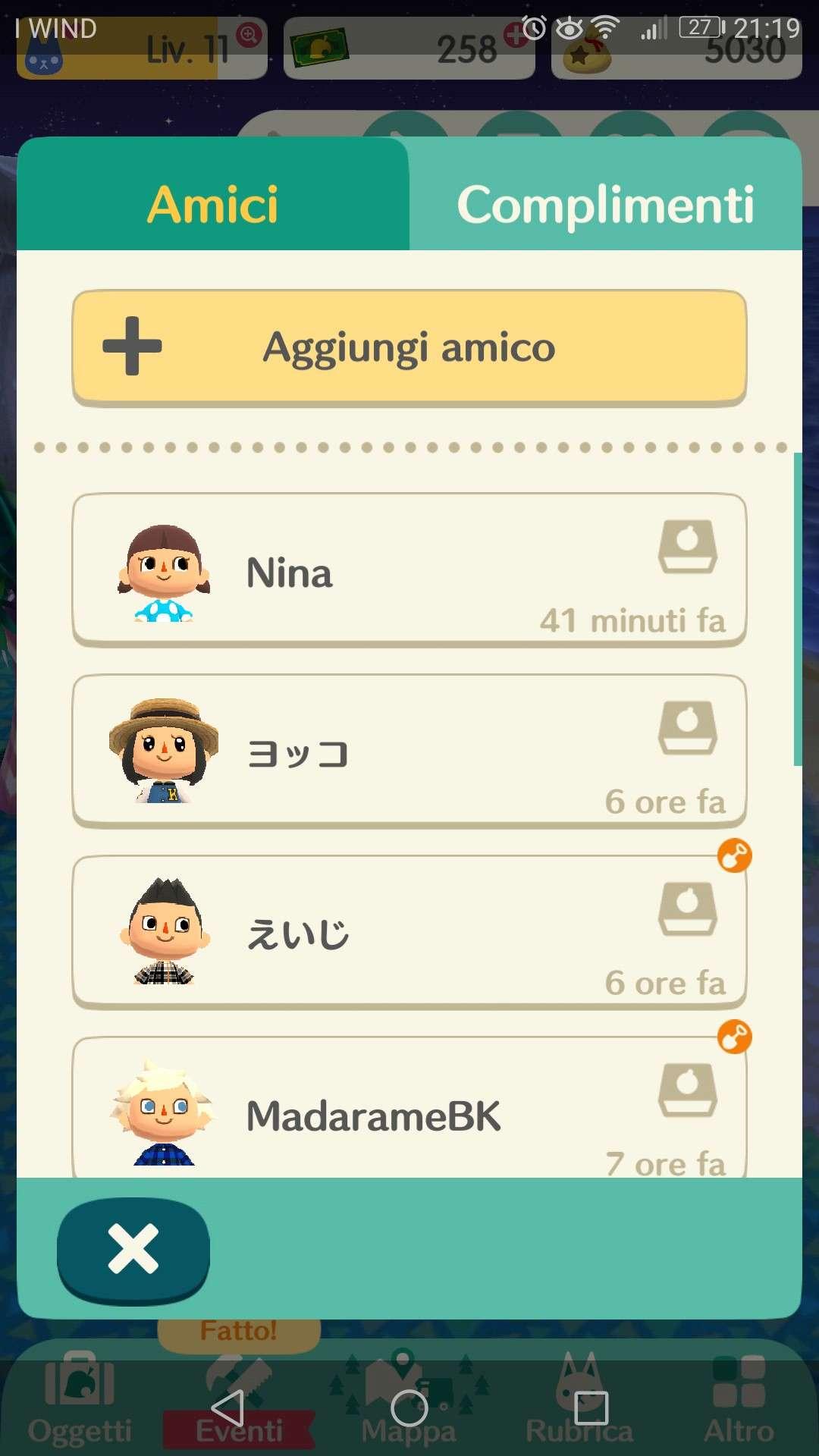 Animal Crossing Pocket Camp 07