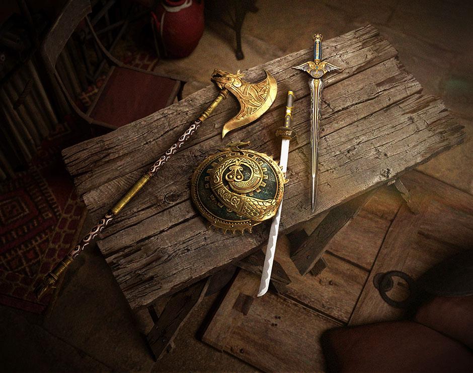 Assassin's Creed Origins 02
