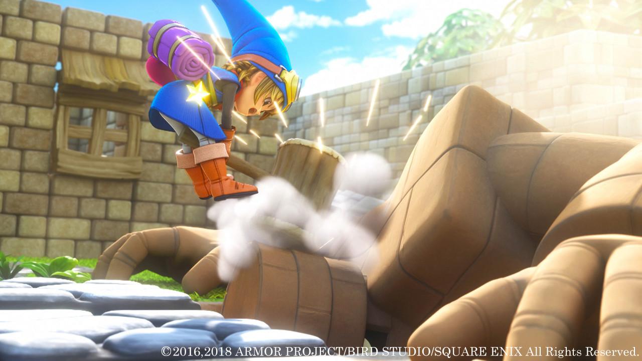 Dragon Quest Builders 02