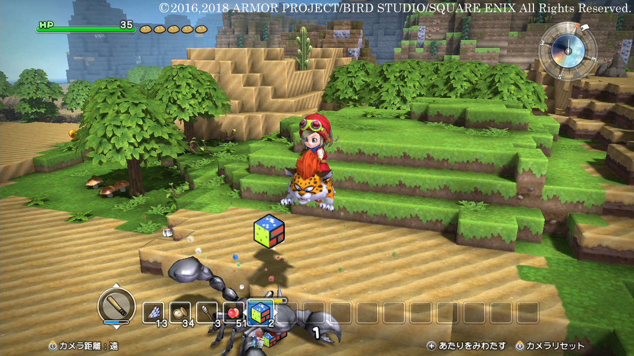 Dragon Quest Builders 24
