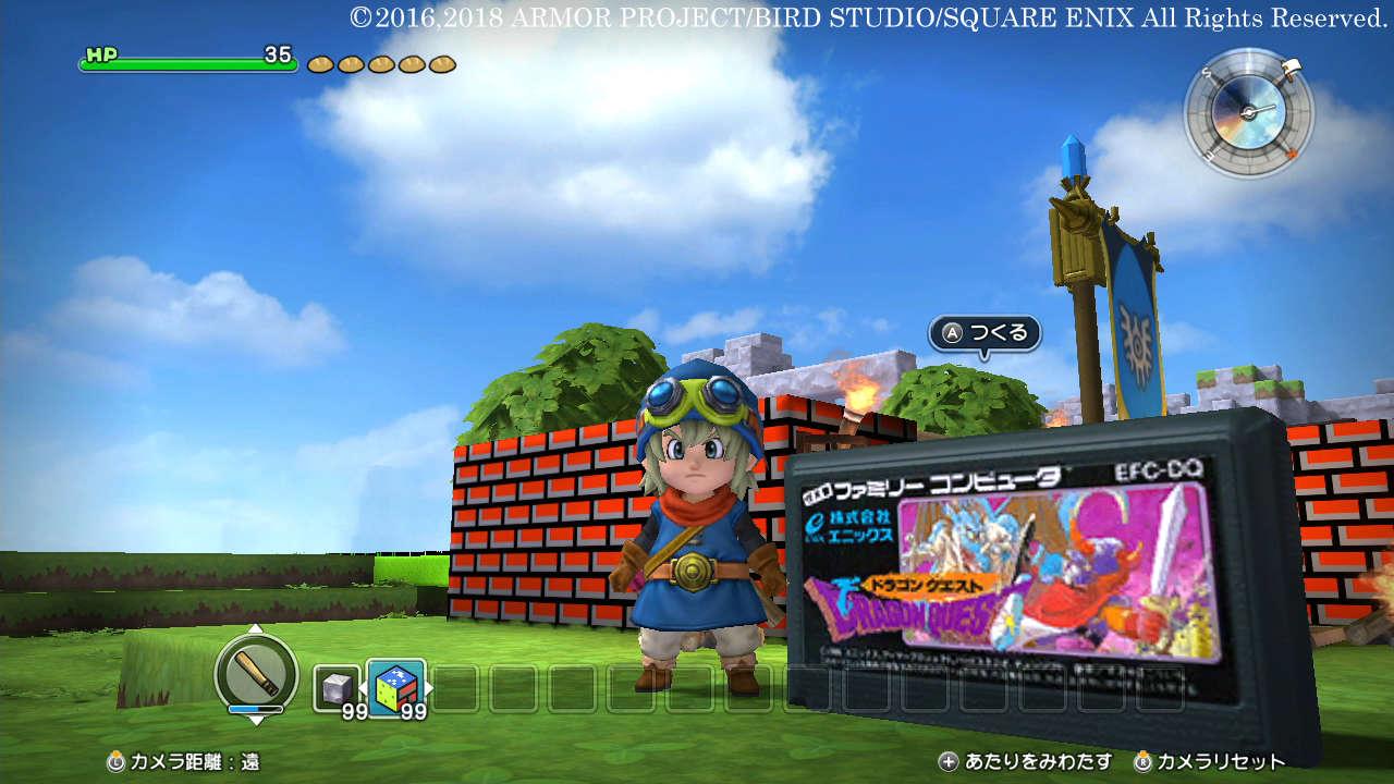 Dragon Quest Builders 25