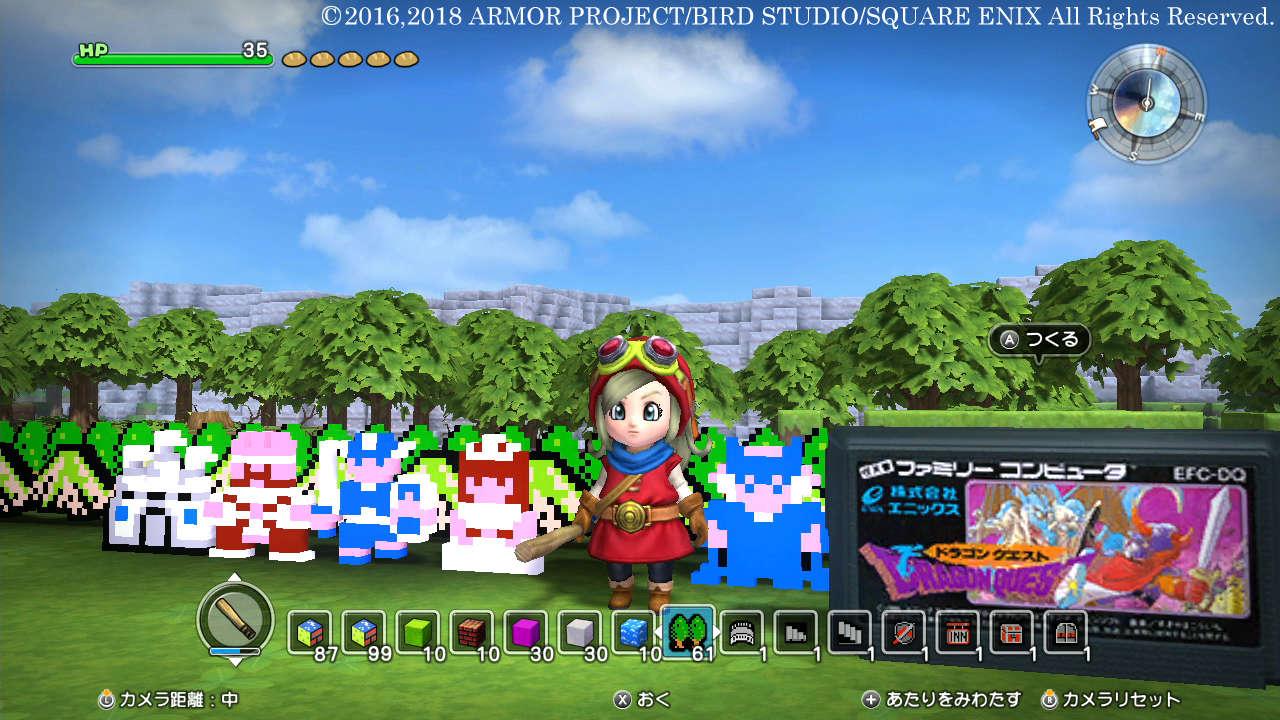 Dragon Quest Builders 26