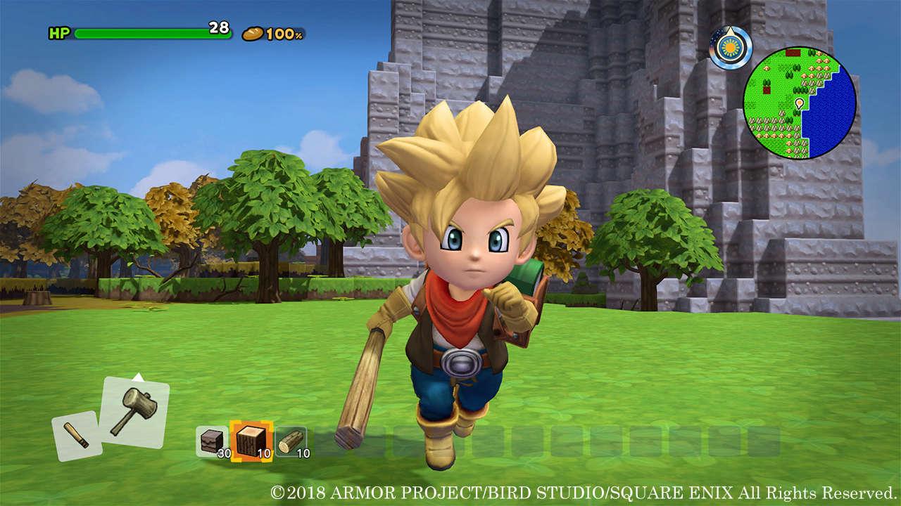Dragon Quest Builders 2 03