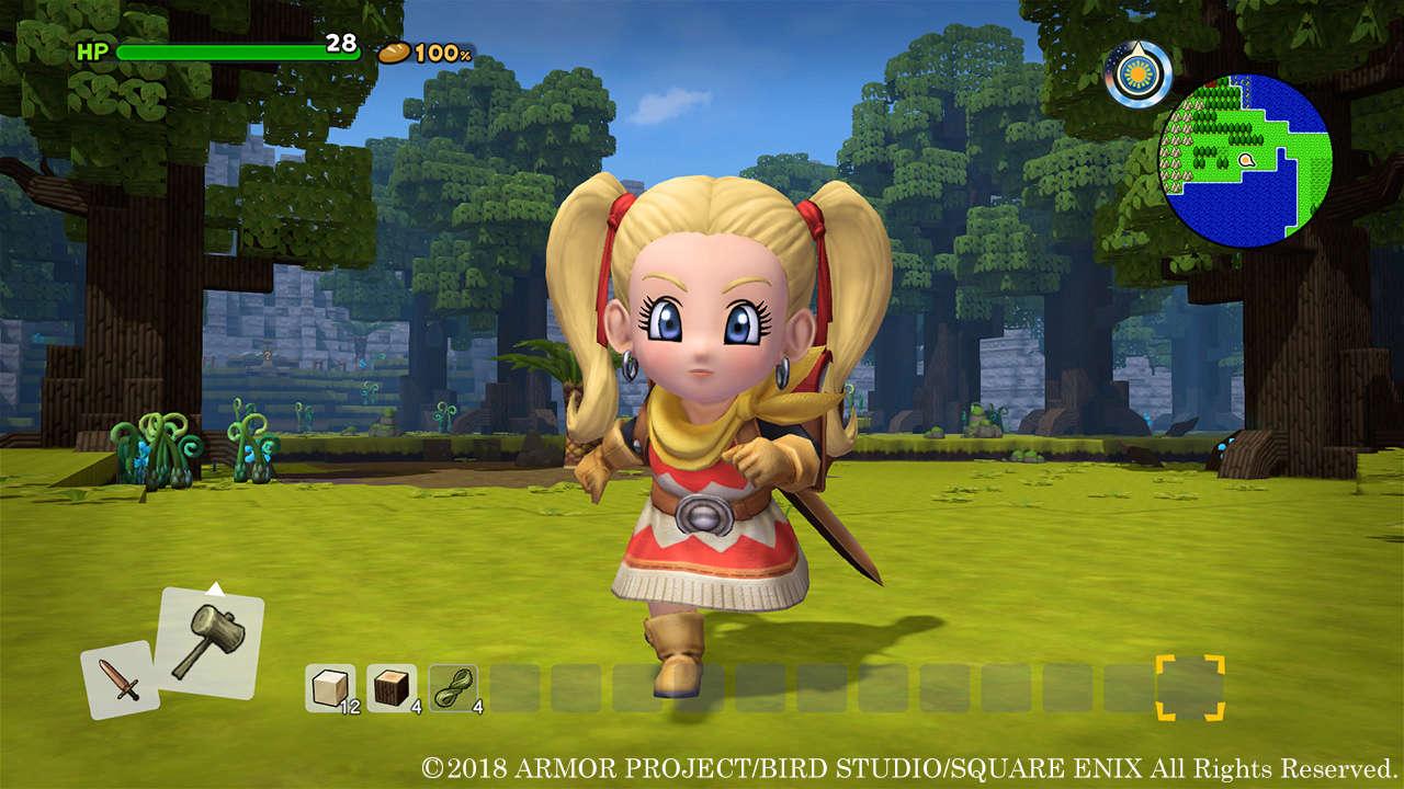 Dragon Quest Builders 2 04