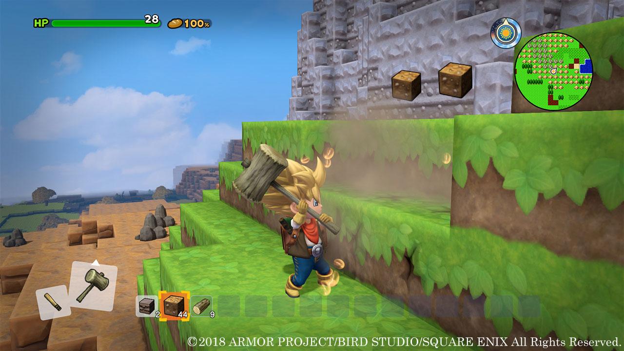 Dragon Quest Builders 2 05