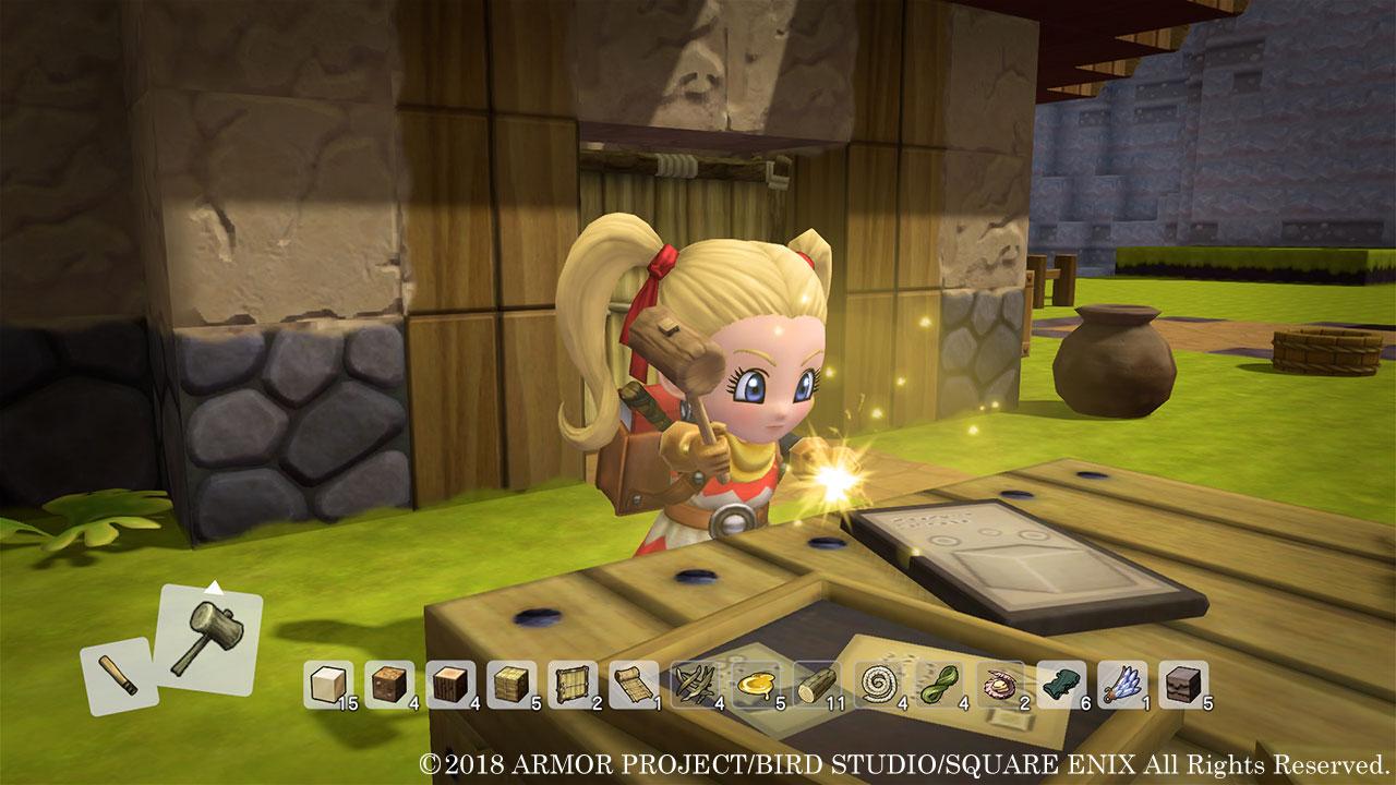 Dragon Quest Builders 2 06