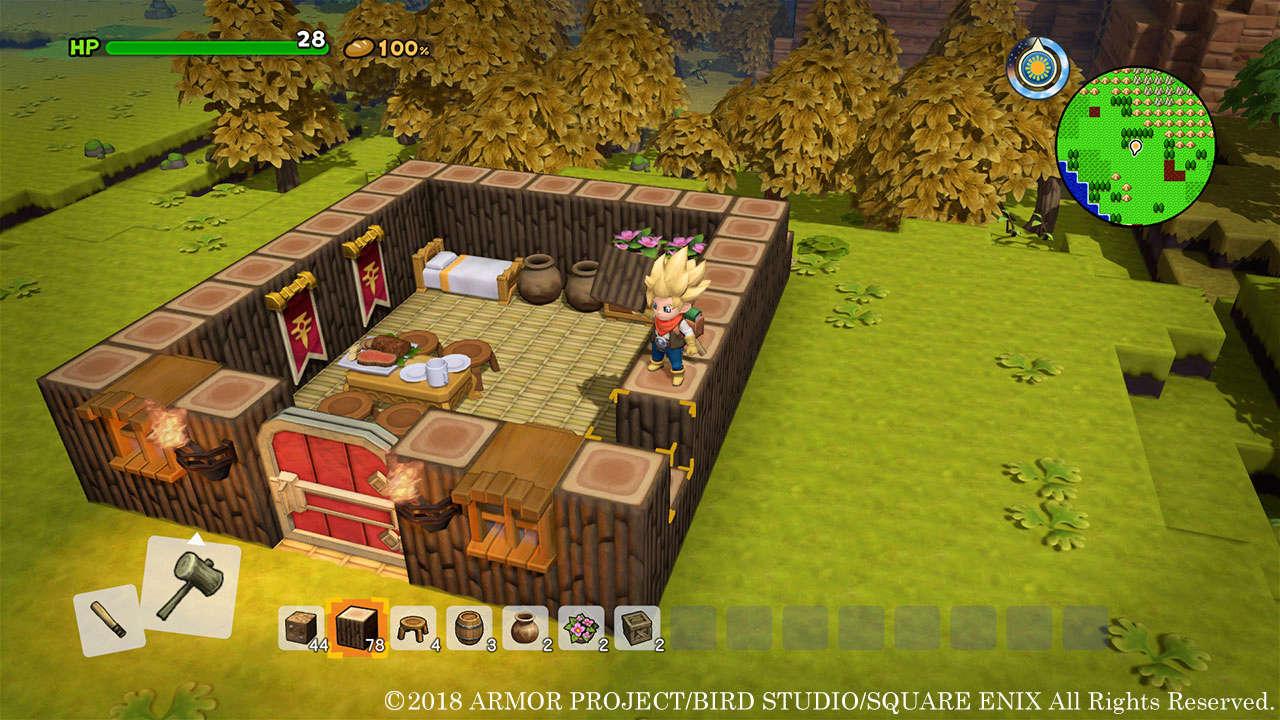 Dragon Quest Builders 2 07