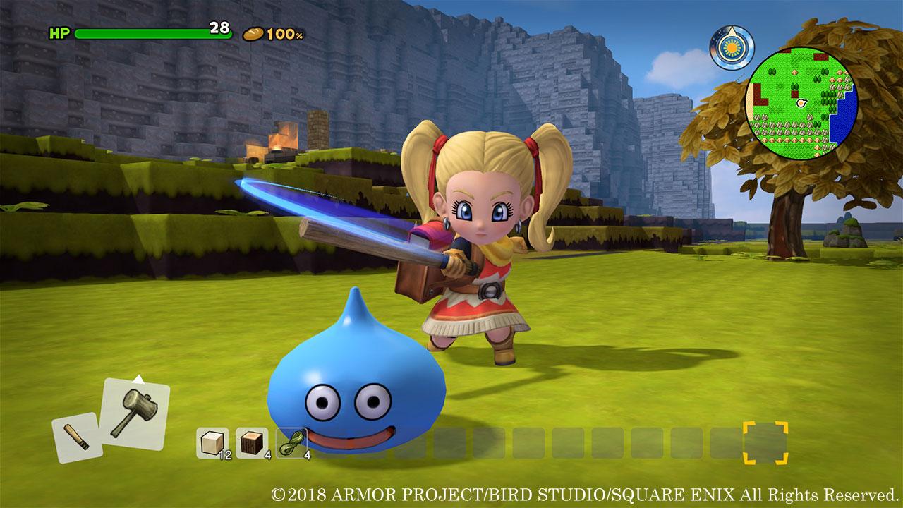Dragon Quest Builders 2 08