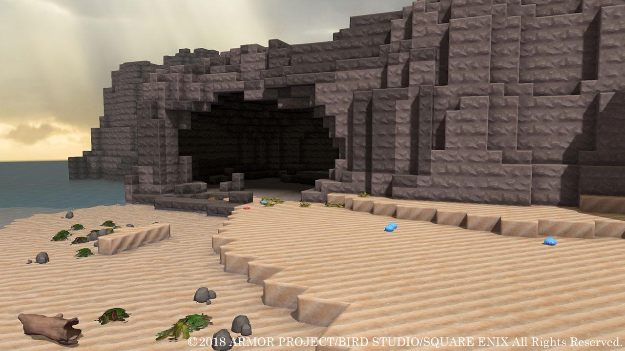 Dragon Quest Builders 2 09