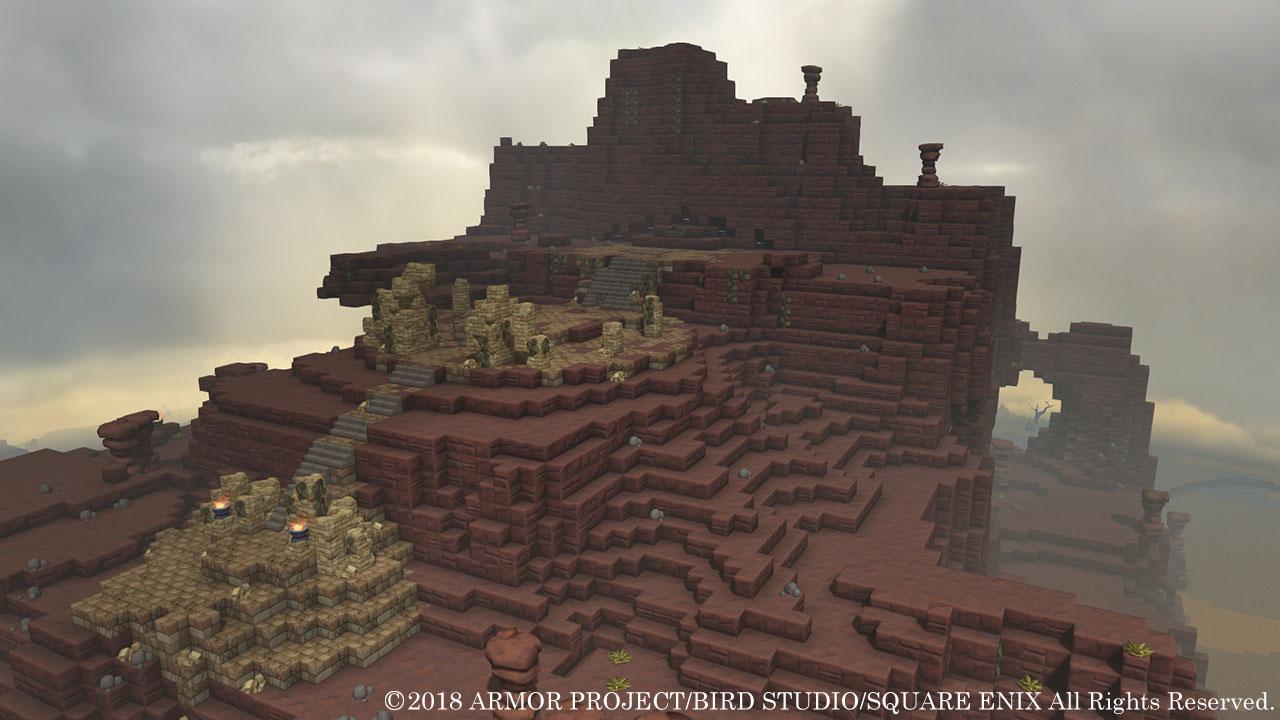 Dragon Quest Builders 2 11