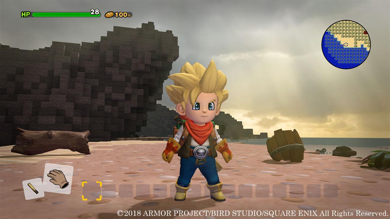Dragon Quest Builders 2 12
