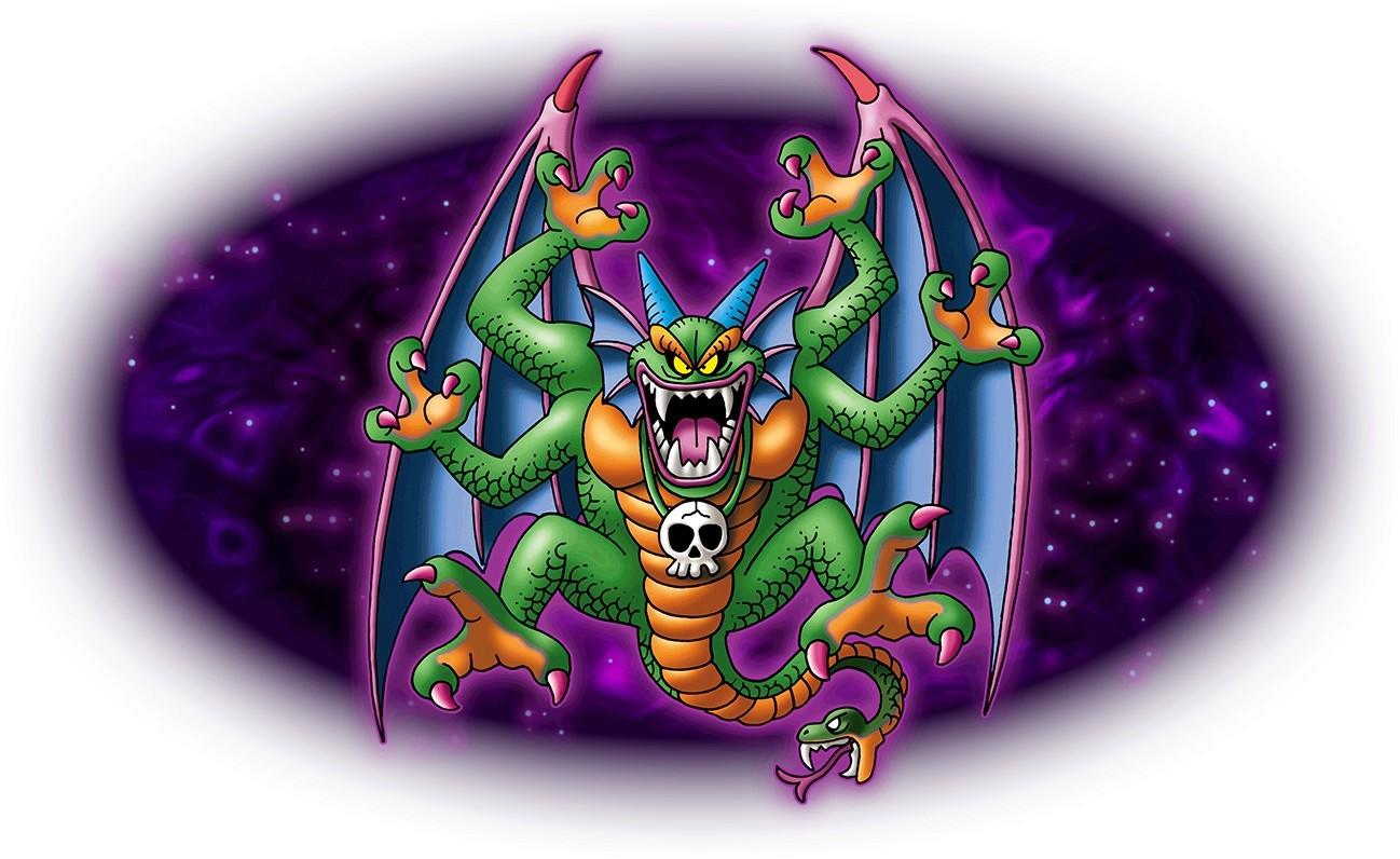Dragon Quest Builders 2 02