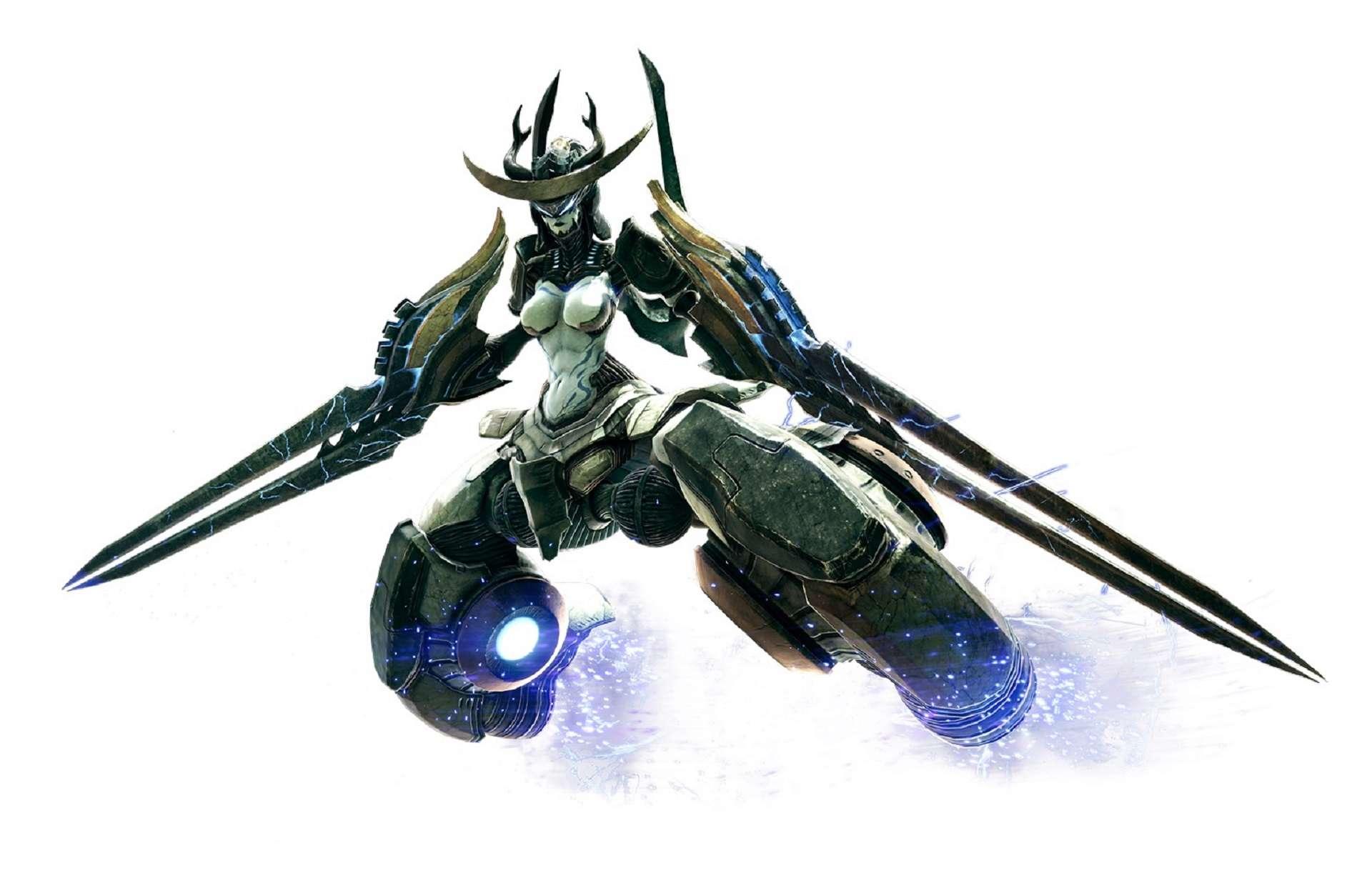 God Eater 3 - Habakiri