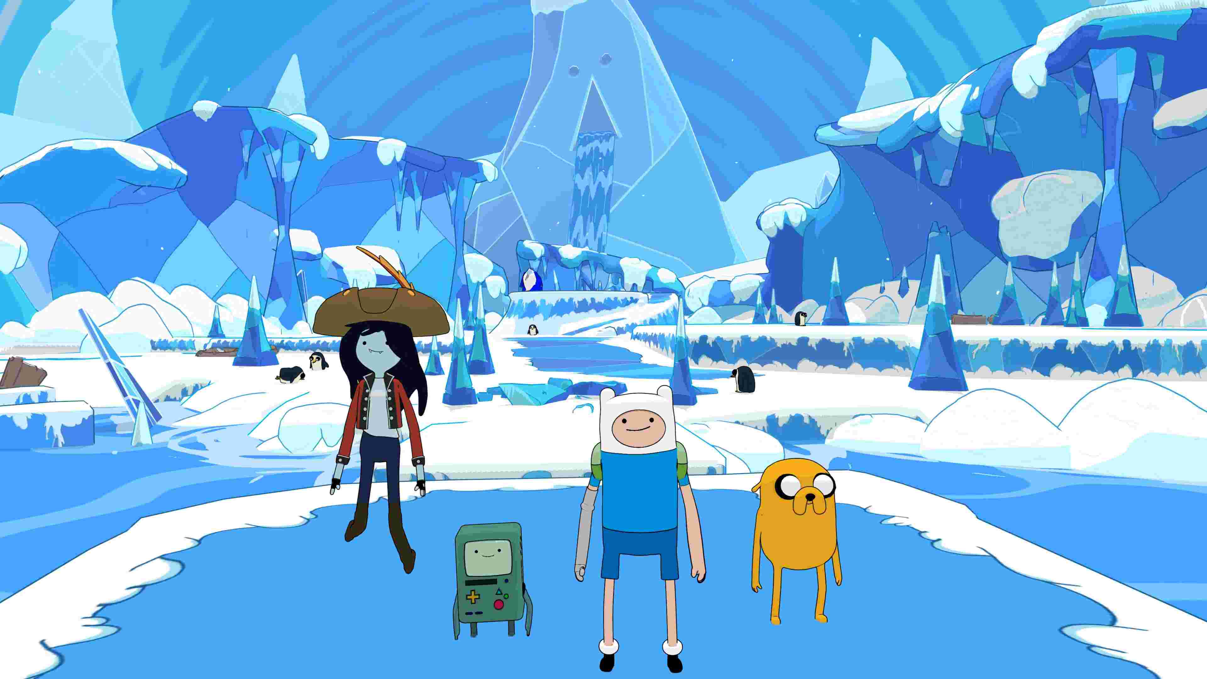 Adventure Time I Pirati dell'Enchiridion 08