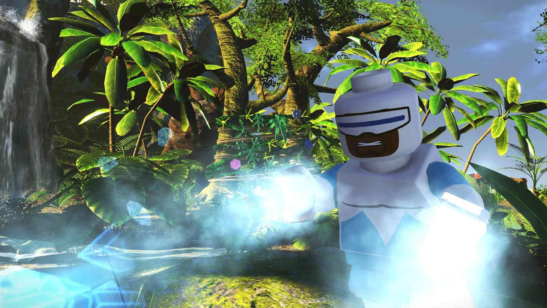 LEGO Gli Incredibili 02