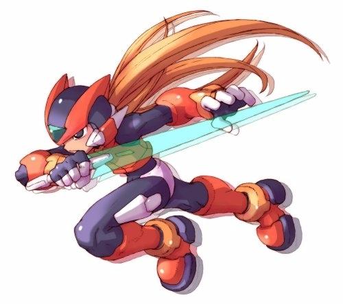 Zero Megaman Zero