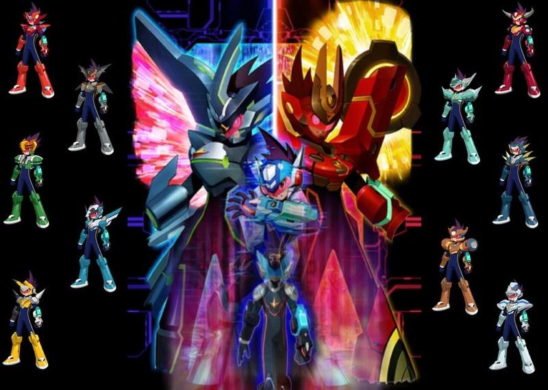 Megaman-Starforce-3