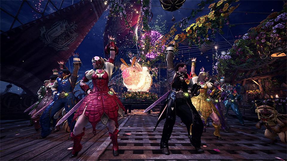 Monster Hunter World - Evento 05