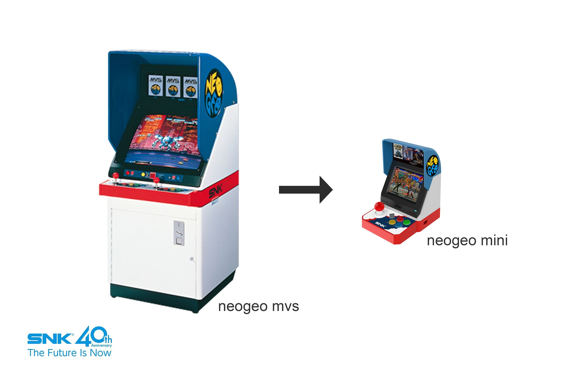 Neo Geo Mini 3