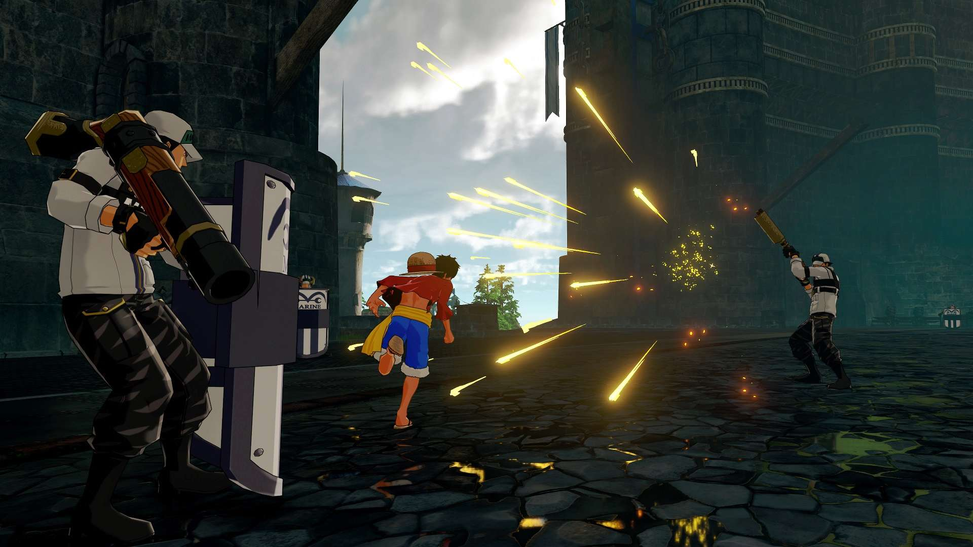 One Piece World Seeker 05