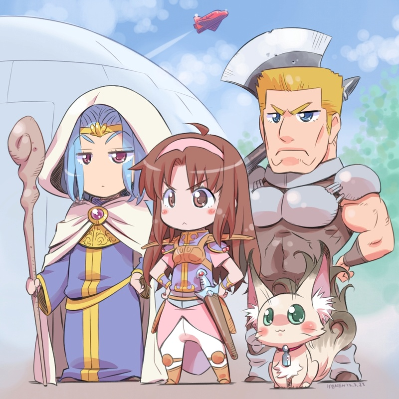 Phantasy-Star