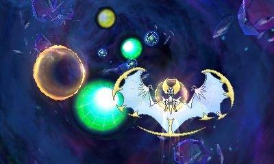 Pokemon Ultrasole/Ultraluna - Ultravarco 01