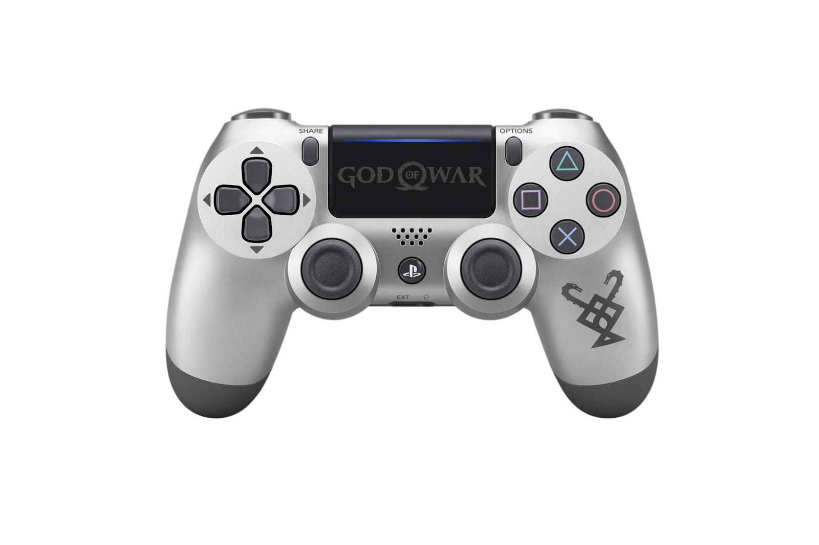 PS4 Pro God of War 03