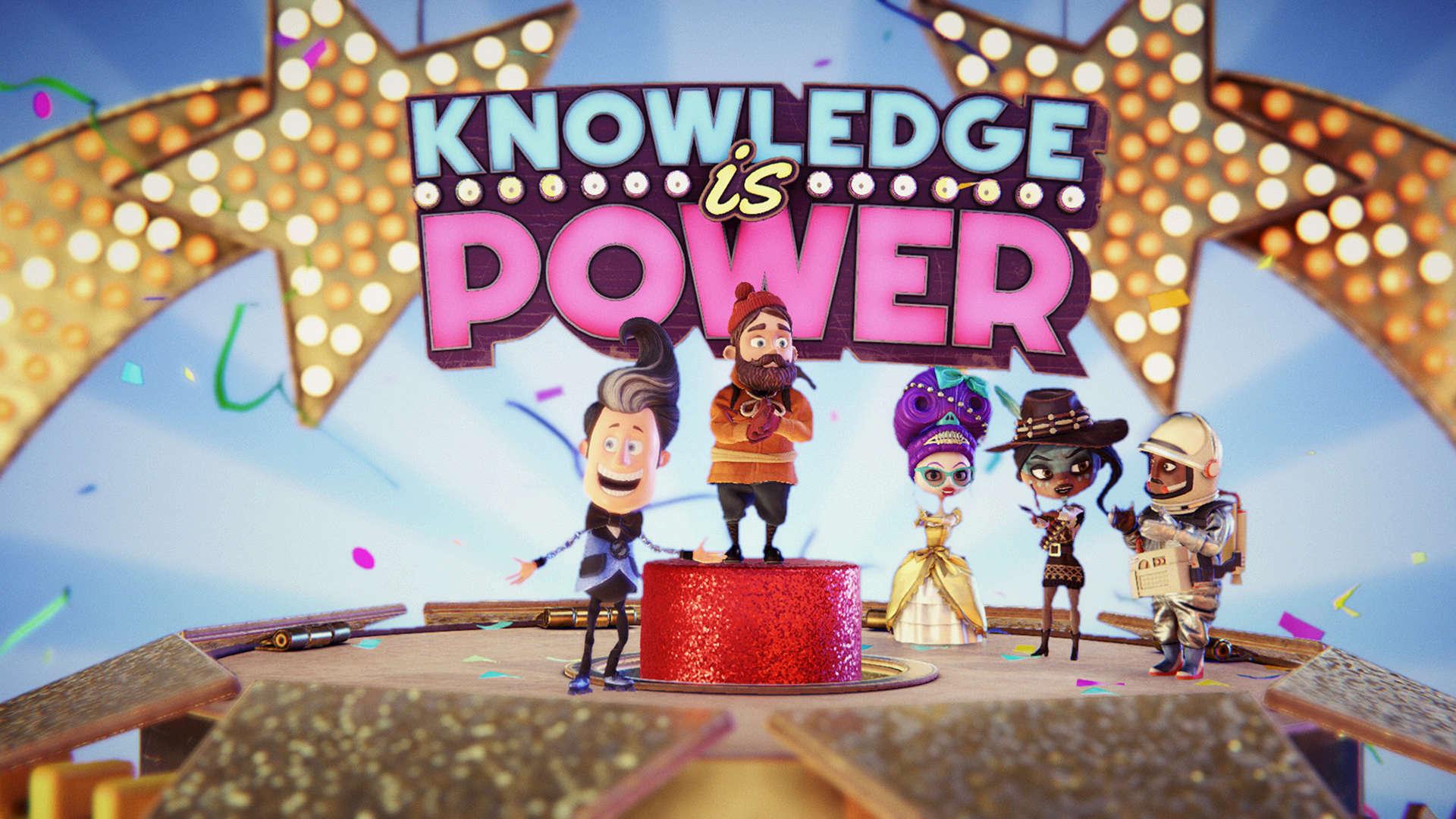 Sapere è Potere 01