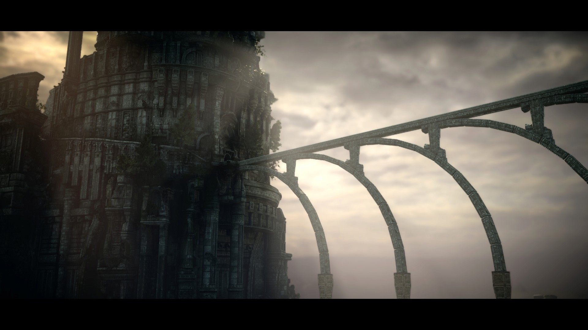 Shadow of the Colossus 01
