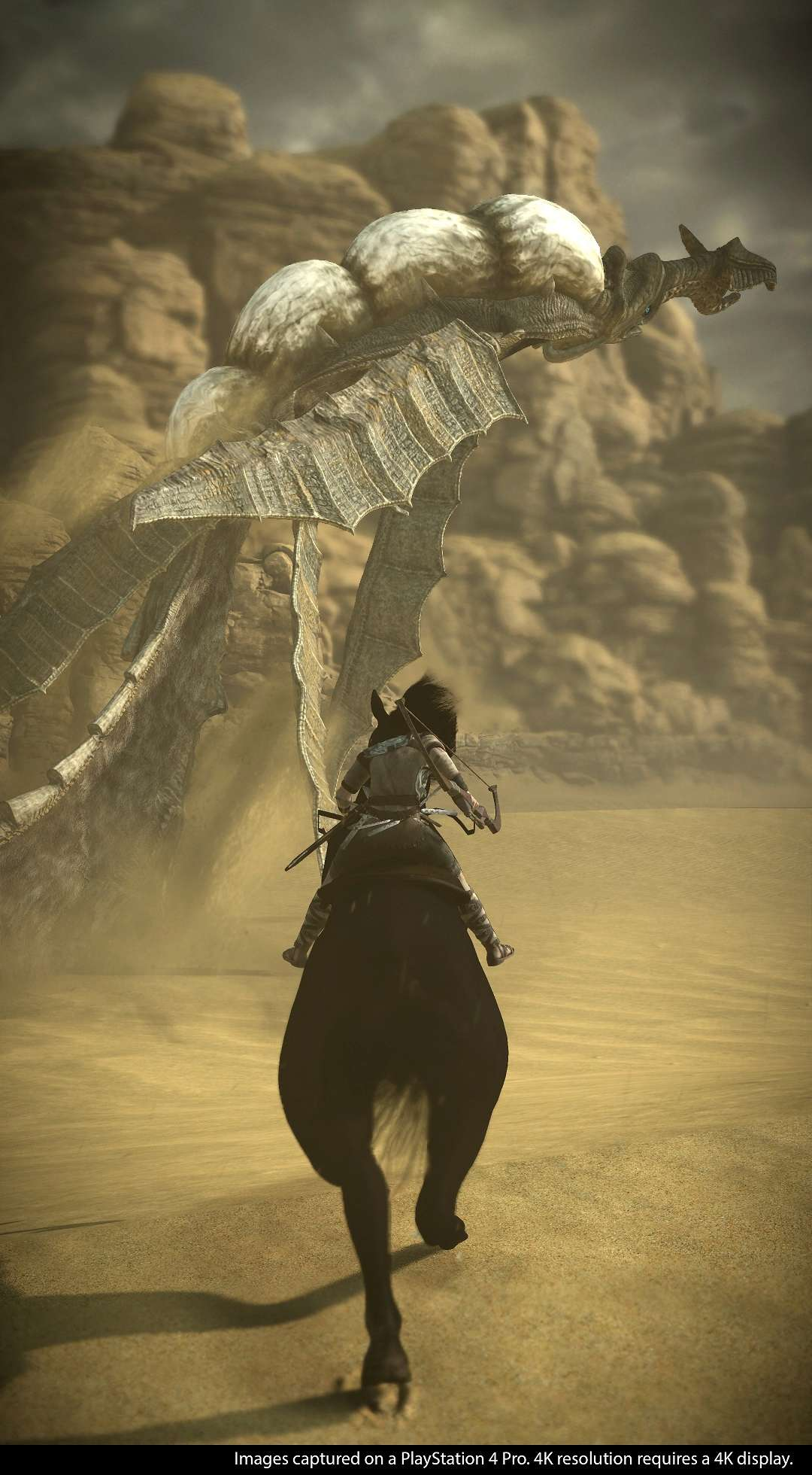 Shadow of the Colossus 07
