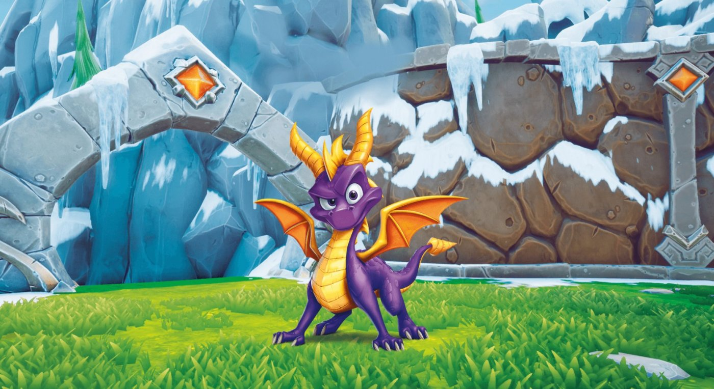 Spyro: Reignited Trilogy 02