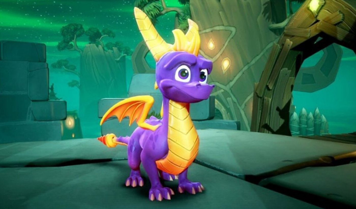 Spyro: Reignited Trilogy 03