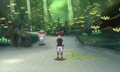 Pokemon Ultrasole/Ultraluna - Ultramondo 06