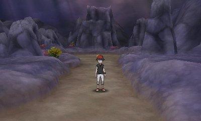 Pokemon Ultrasole/Ultraluna - Ultramondo 09