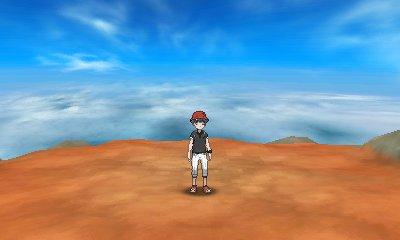 Pokemon Ultrasole/Ultraluna - Ultramondo 10